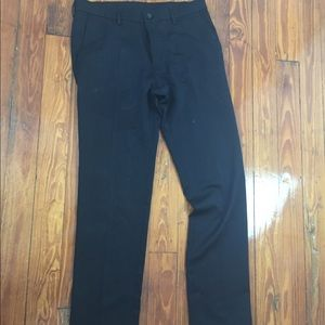 Haggar Men's Pants 33 x 32 great condition